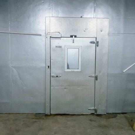 Large Freezer Door