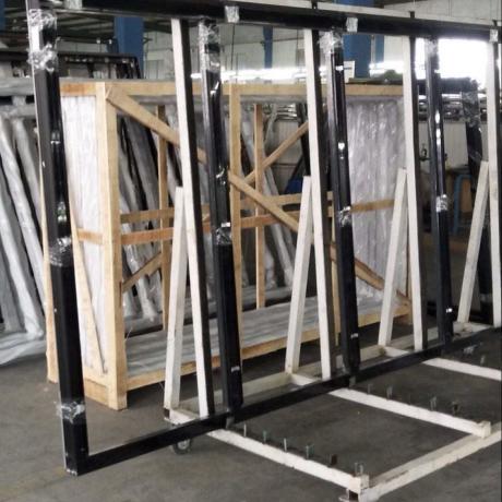 Merchandising Frames