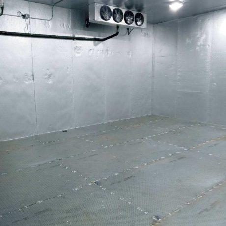 Cold Storage Freezer/Cooler